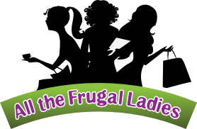 All The Frugal Ladies