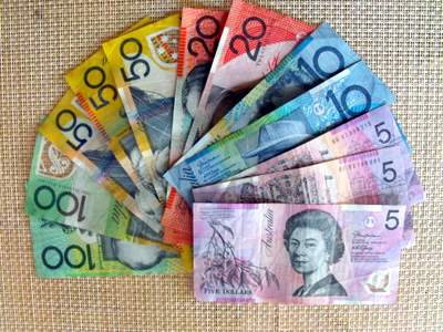 australian-currency