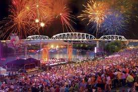 Nashville July 4th Concert