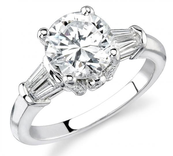 Why I Don T Want A Diamond Engagement Ring All The Frugal Ladies