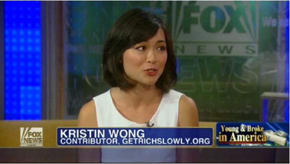 kristen wong get rich slowly