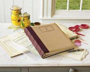 Personalized Recipe Book