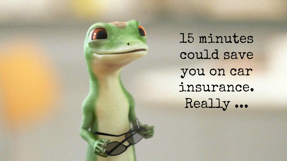 Geico Quote Auto Insurance Adorable Geico Insurance Commercials  15 Quick Tips For Geico