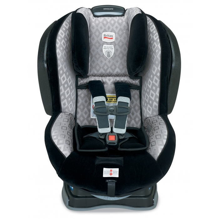 Carseat Contest
