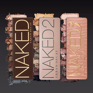 Urban Decay Contest