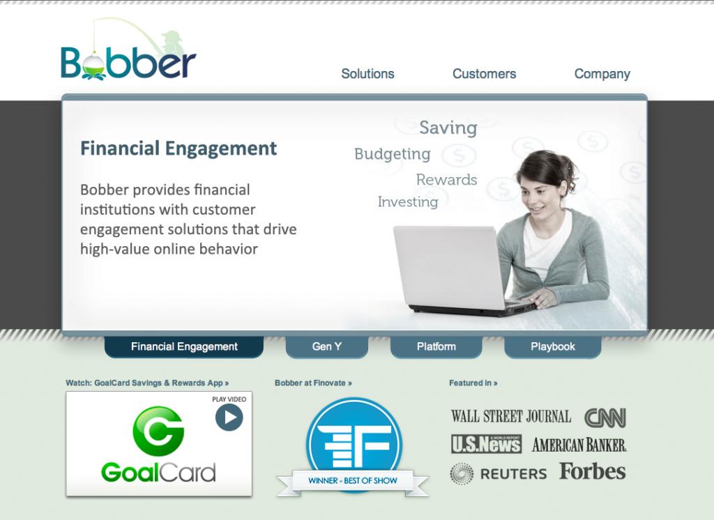 bobber interactive