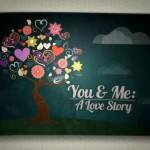 Valentine's Love Book