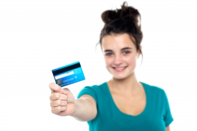 Teens need to learn the value of money and credit to become responsible adults.
