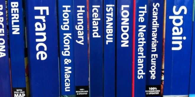 Lonely-Planet-collection