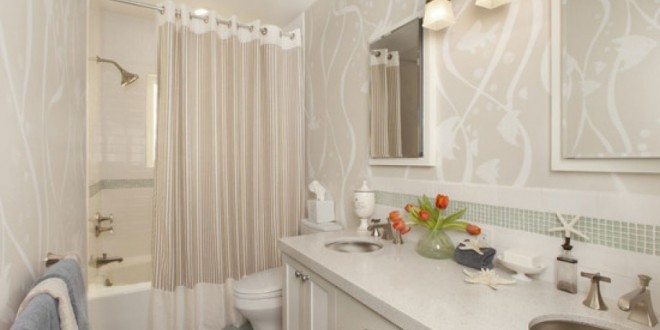 Remodeling your bathroom on a budget all the frugal ladies for Remodeling your bathroom on a budget