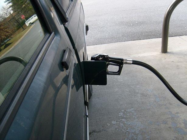 gas-car