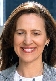 Deborah Farrington
